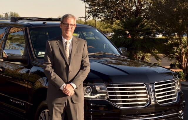 Stuart Cary, Owner & Driver